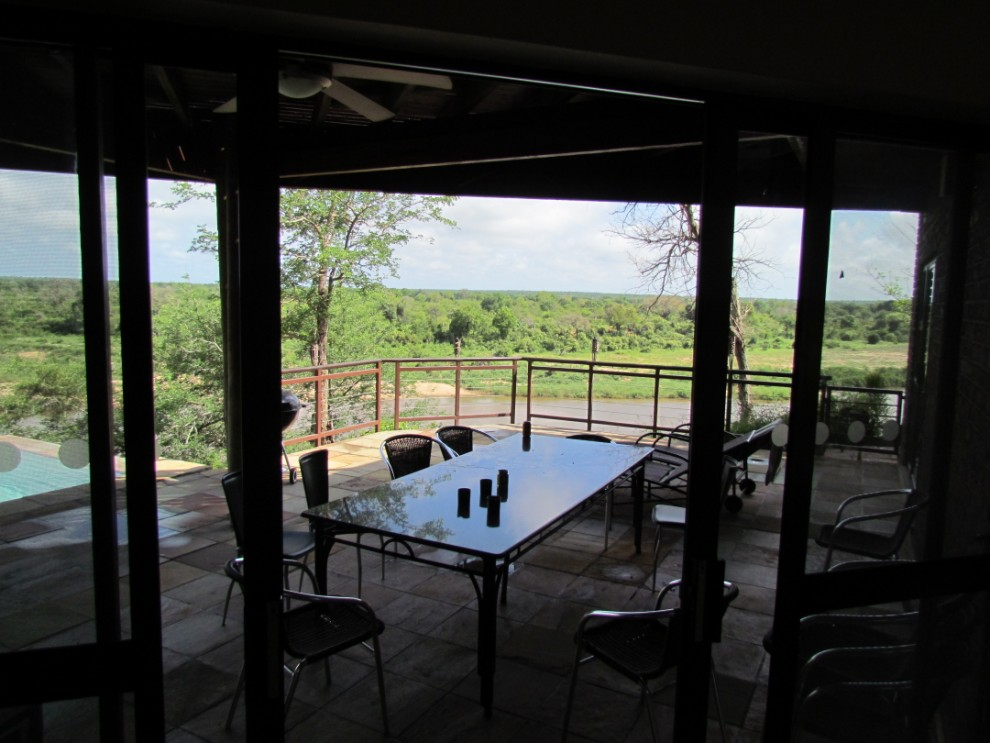 Ngwenya Lodge Self Catering Accommodation Mpumalanga